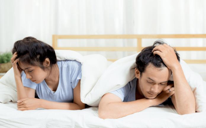 Những tác hại khôn lường của yếu sinh lý nam