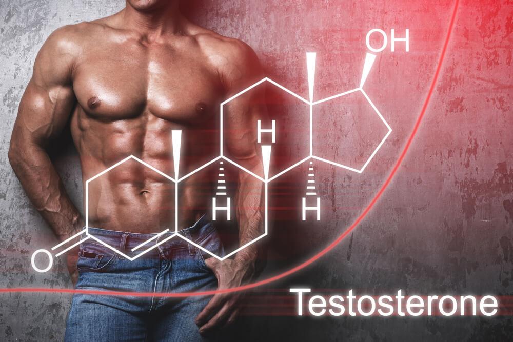 Liệu pháp testosterone có thực sự cải thiện khả năng sinh lý nam giới?