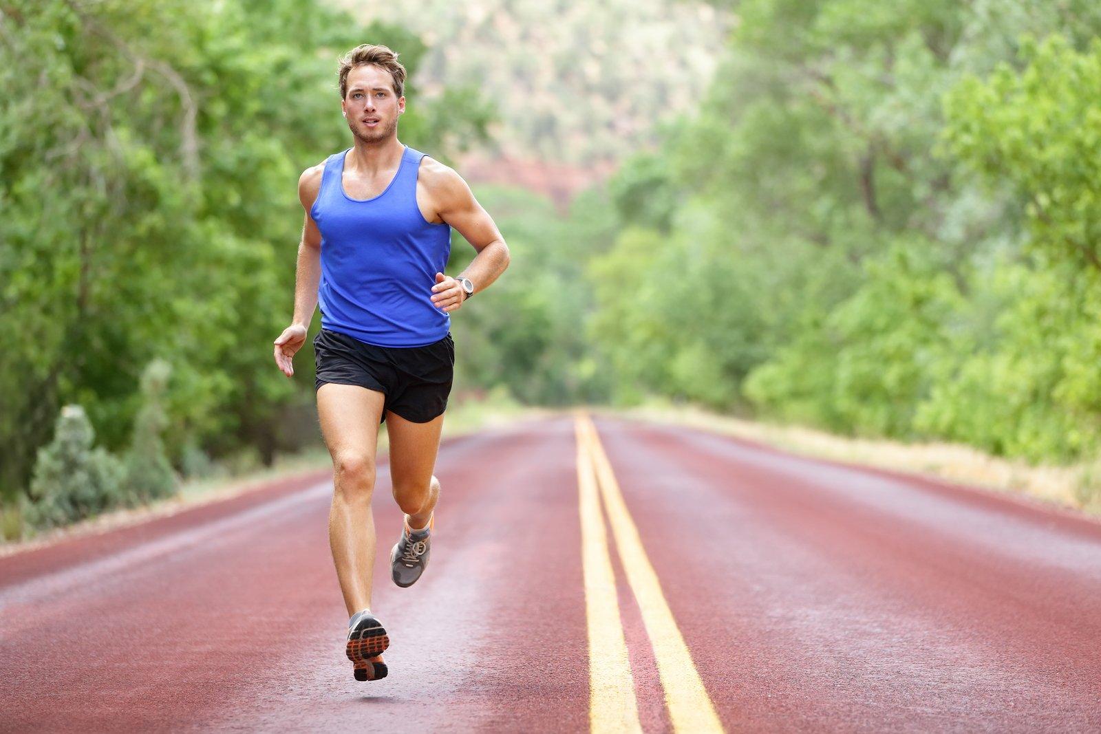 Cải thiện yếu sinh lý nam bằng các bài tập thể lực