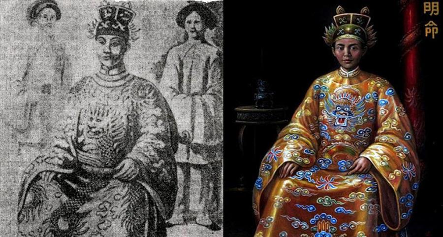 Cách chữa yếu sinh lý và tăng cường sinh lực của vua chúa thời xưa